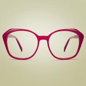Warby Parker 'Nancy'!